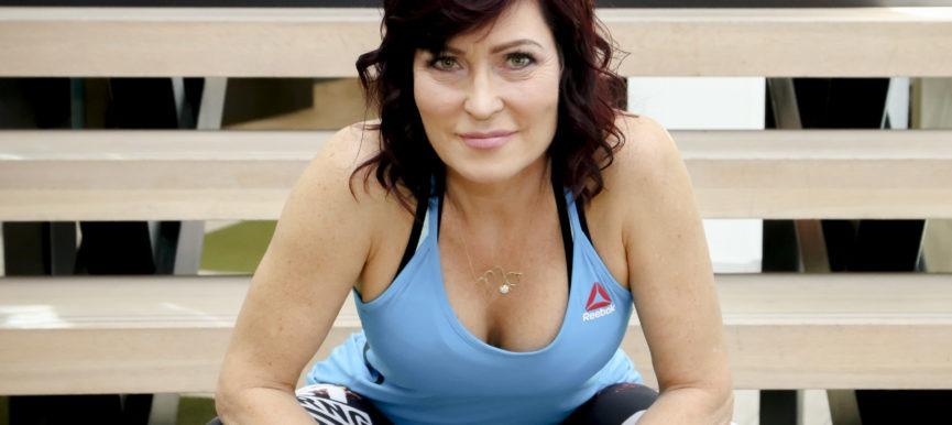 Canadian Fitness Industry Leadership Award 2019