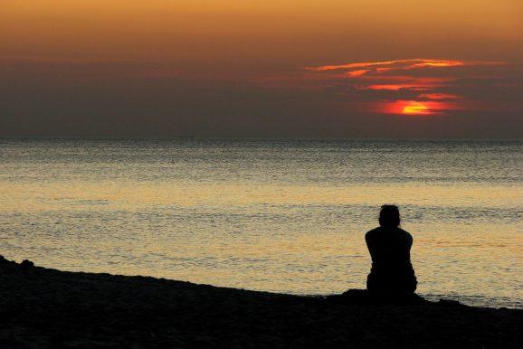 15 Minute Morning SUCCESS – SIT in Stillness
