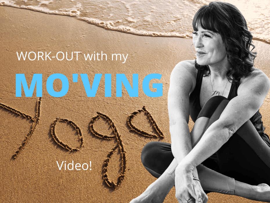 MO'ving Yoga